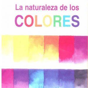 NATURALEZA DE LOS COLORES