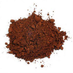 Cacao amargo puro español x 100gr