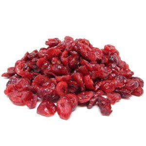 Arandanos deshidratados rojos x 100gr