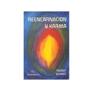 REENCARNACION Y KARMA